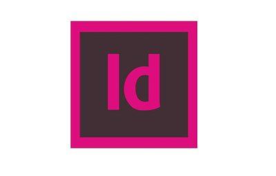 học thiết kế đồ họa với indesign
