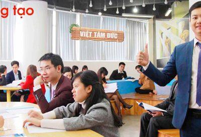 Môi trường học CorelDraw tại Hà Nội