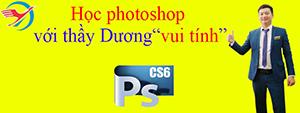 Khóa học photoshop tại Dương Nội, Hà Đông, Hà Nội