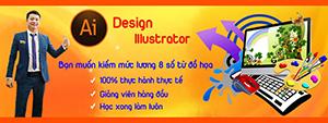Khóa học illustrator tại La Phù, Hoài Đức, Hà Nội