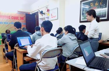 Lớp học 3Ds Max-Vray tại Vitadu