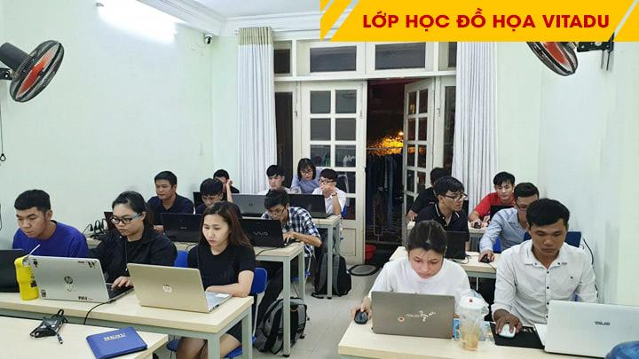 Học 3Ds Max tại Chí Linh Hải Dương với Mr.Dương™